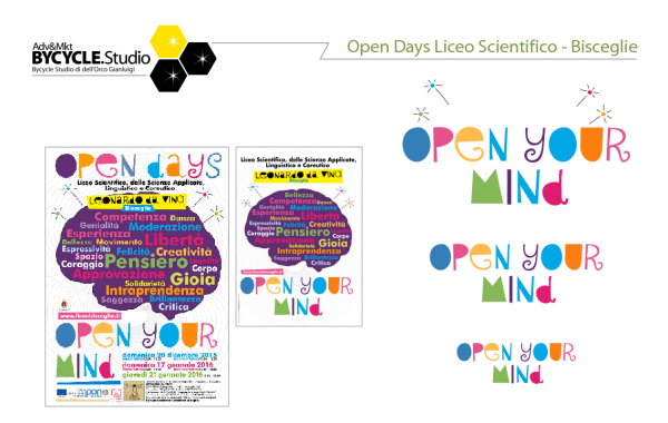 Open Days Liceo Scientifico