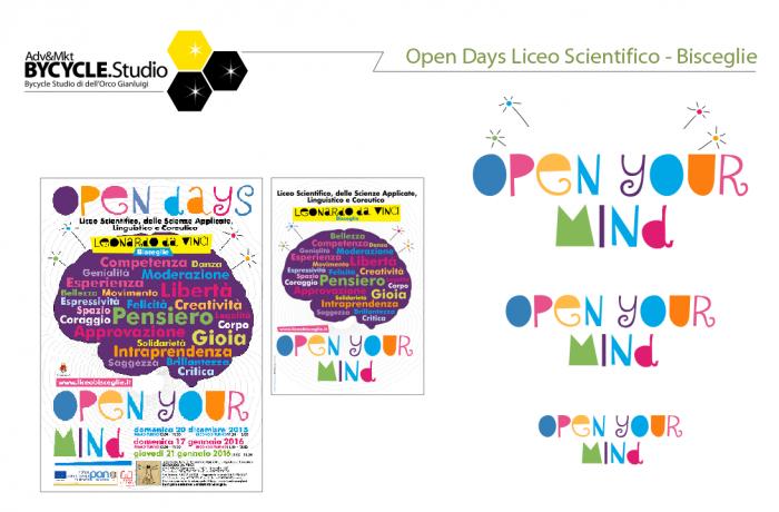 Open Days Liceo Scientifico